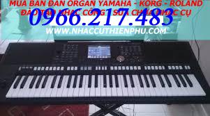 giá đàn organ yamaha psr s750 cũ