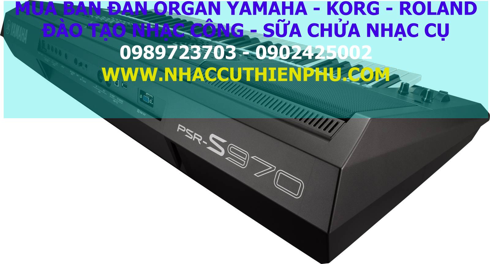 organ-yamaha-psr-s970-moi-chinh-hang-cu-da-qua-su-dung