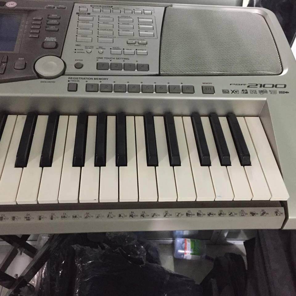 organ s2100 cũ